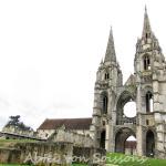 Abbaye St Léger