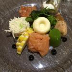 Restaurant Le Lion d'Or Photo