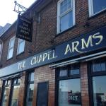 The Chapel Arms