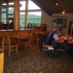 Foto de Nenana View Bar & Grille
