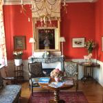 La Maison d'Hotes - La Corne d'Or Foto