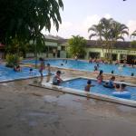 Foto de Hotel y Turicentro Villa De Ada