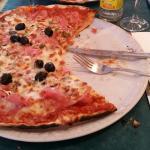 Photo de Restaurant-Pizzeria Domanni