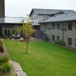 Roosevelt Inn & Suites Foto