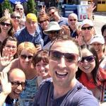 Break out the selfie cam!