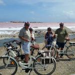 Bonaire Eco Cycling