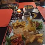 Foto de Flambé Restaurante