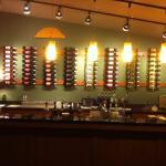 Bar/Tasting Counter