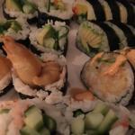 Bild från Uncle Sushi & Grill