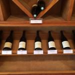 Wines on the tour