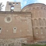 Pasear despacito por Olmedo es extasiarse con su histórico pasado medieval.
