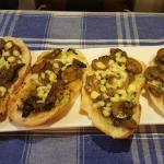 Foto de Moka Italian Restaurant