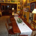 Cafe Galeria PiQ Art