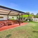Mildura Holiday Villas Play Area