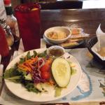 Bild från Fisherman's Net Restaurant