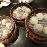 Foto de Nanxiang Steamed Bun Restaurant
