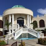 Foto di Casino at the Divi Carina Bay