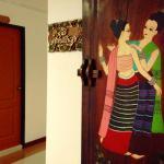 Thai-Lanna Style