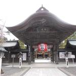 Takekoma Shrine