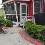 Foto de Beachview Cottages