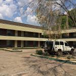 Foto de Pine Tree Motel