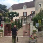 Logis Hostellerie des Ducs Foto