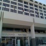 Regent Plaza Hotel