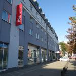 Photo of Ibis Mainz City