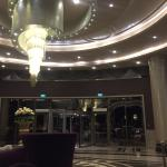 Limak Eurasia Luxury Hotel Foto