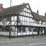 Ye Old Black Bear Inn