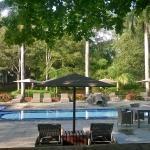 Cinnamon Lodge Restauant Foto