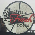 The French Press Foto
