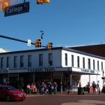 Toomer's Corner and Drugstore - Auburn, AL