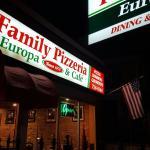 Foto de Family Pizzeria Europa