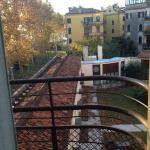 Foto di BEST WESTERN Premier Hotel Sant' Elena