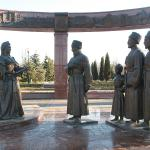 Glory Monument