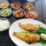 Foto de Hodori Restaurant