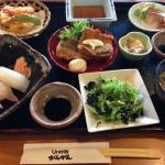 Seafood Restaurant Gangan