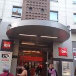 Photo de Ibis Tours Centre Gare