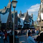 hogsmeade (Harry Potter attraction)