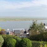 Vue sur la Baie de Somme depuis la ch 24
