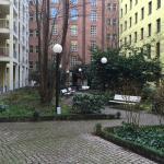 Foto de Mercure Hotel & Residenz Berlin Checkpoint Charlie