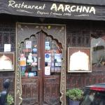 Aarchna