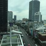 Pan Pacific Serviced Suites Bangkok Foto