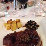 Hidalgo | Restaurant · Beef Tasting · Suites Foto