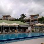 Photo de Hotel Residence Diamant Beach