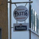 Pastis Foto