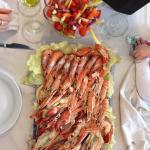 Photo de Osteria San Cipriano