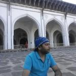 Jumma Masjid Foto