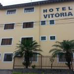 Photo de Hotel Vitoria